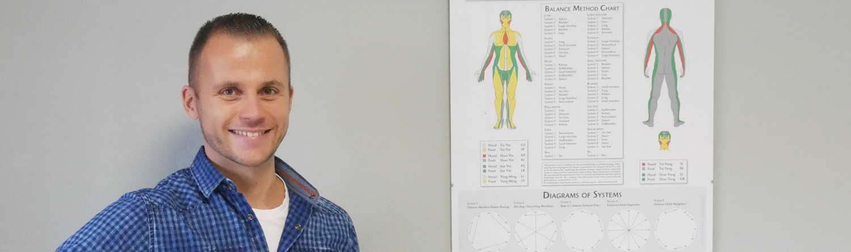 Acupunctuur Alkmaar - Ruben Imming